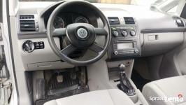 Volkswagen Touran 1, 9 TDI Sanok - zdjęcie 6