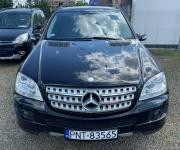 Mercedes ML 280 Zarejestrowany, navi, automat, 4x4! Zbąszyń - zdjęcie 10