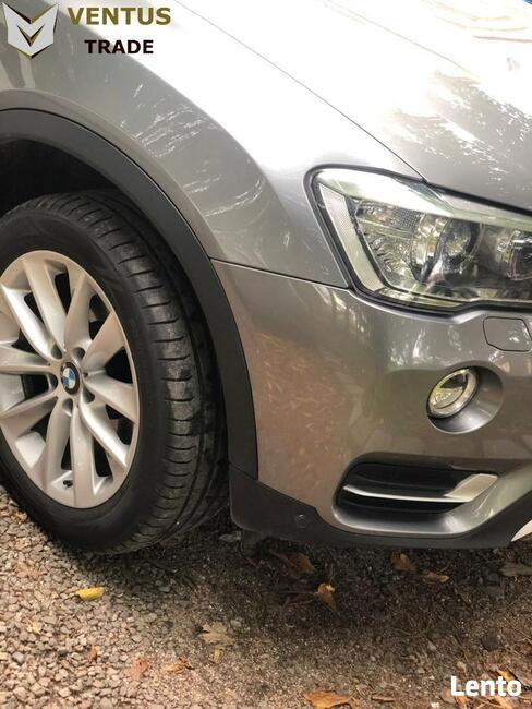 BMW X3 30D XDrive XLine 2017 (23% VAT) Kłodzko - zdjęcie 7