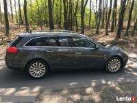 Opel Insignia 2.0Cdti 130Km Xenon Półskóra Serwis Opla Chrom Chodecz - zdjęcie 3
