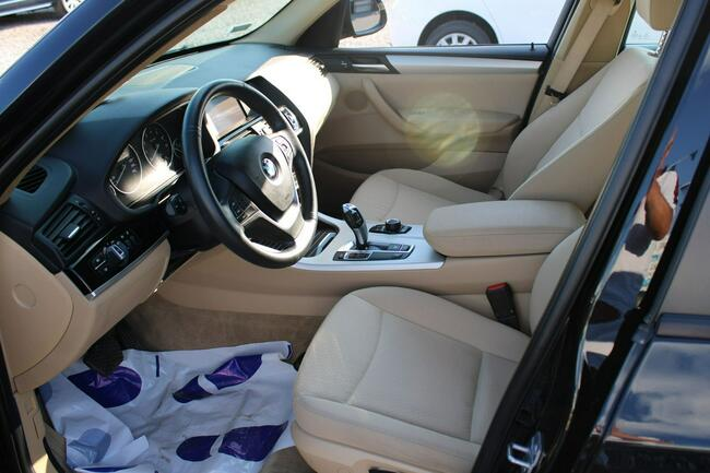 BMW X3 Salon,x-drive,automat,gwarancja,f-vat Warszawa - zdjęcie 11