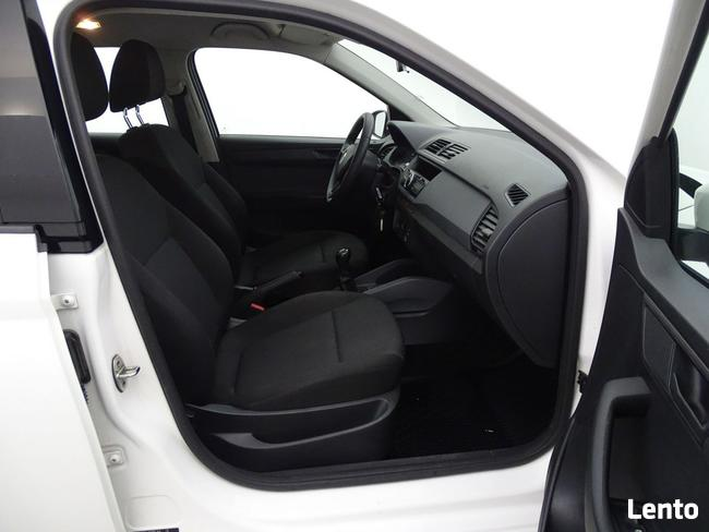 Škoda Fabia 1.4 Salon PL! 1 wł! ASO! FV23%! Transport GRATIS Ożarów Mazowiecki - zdjęcie 4