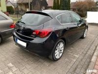Opel Astra Klimatyzacja / Nawigacja / Xenony Ruda Śląska - zdjęcie 5