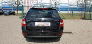 Škoda Octavia AMBITION Warszawa - zdjęcie 6