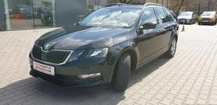 Škoda Octavia AMBITION Warszawa - zdjęcie 1