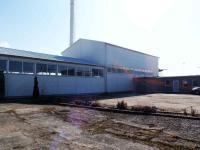 sprzedam lub wynajmę halę produkcyjo-magazynową Łagiewniki - zdjęcie 1