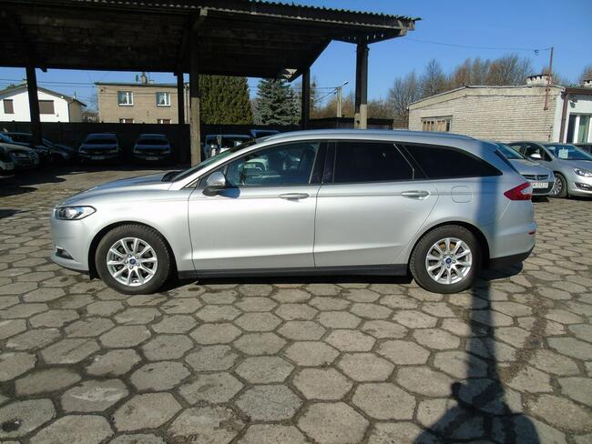 Ford Mondeo 2.0 TDCI Trend Kombi DW9T657 Katowice - zdjęcie 8