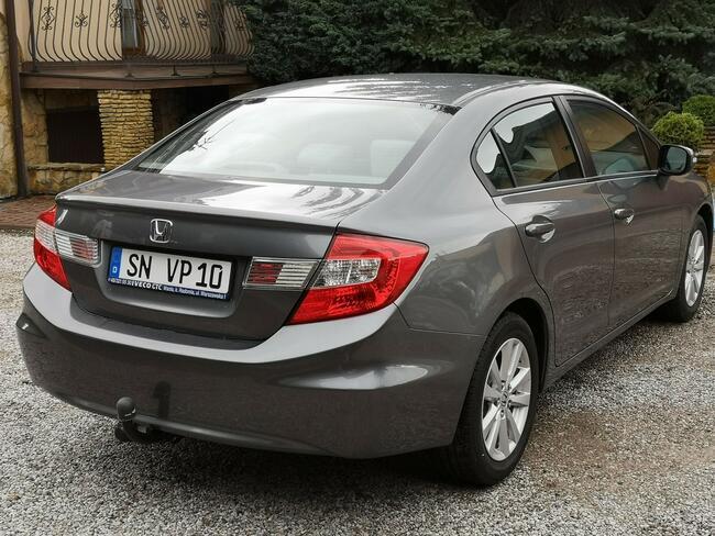 1,8B 141KM, Civic Sedan, Przebieg 147tyś km, Org, Lakier, Z Niemiec Radom - zdjęcie 6