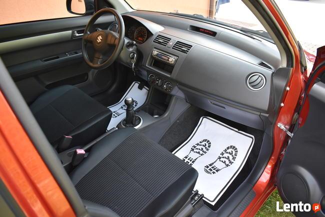 1,3 Benzynka 92 KM Klimatyzacja z Niemiec Serwis Opłacony Białogard - zdjęcie 7