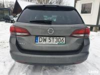 Opel Astra 1.6 CDTI Dynamic S&S Kombi Salon PL Piaseczno - zdjęcie 5