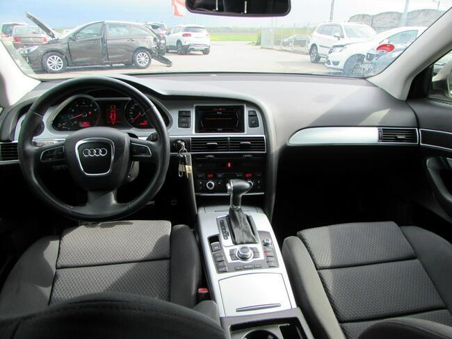 Audi A6 Limousine Lift Navi Aut. Gliwice - zdjęcie 8