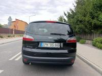 Ford S-Max 2.0TDCI Climatronic Alu Serwis Piekny z Niemiec Radom - zdjęcie 6