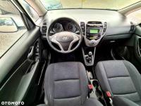 Hyundai ix20 benzyna 120 tyś km Zamość - zdjęcie 12