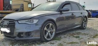 Audi A6 Pleszew - zdjęcie 1