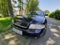 Audi A4 B5 lift 2000 1,8T benzyna+LPG skóra dynamiczne Dąbrowa Górnicza - zdjęcie 9