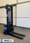 Wózek podnośnikowy elektryczny 1,5 T podnoszenie 3,3 M WEST15T Bałuty - zdjęcie 2