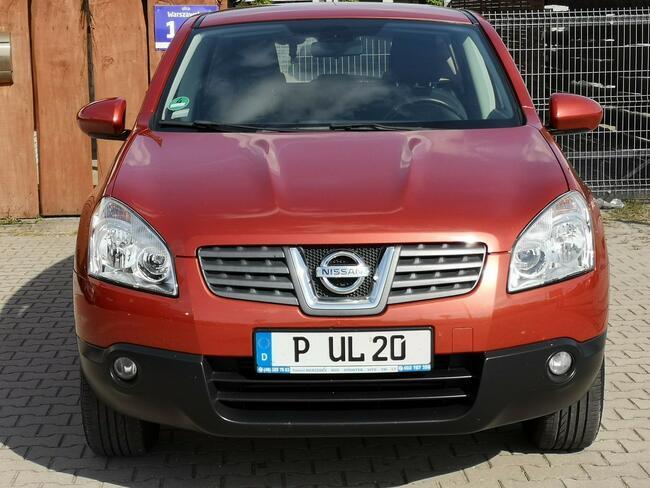 Nissan Qashqai 2008r, 161tyś km, Gwarancja Przebiegu, Z NIemiec Radom - zdjęcie 4