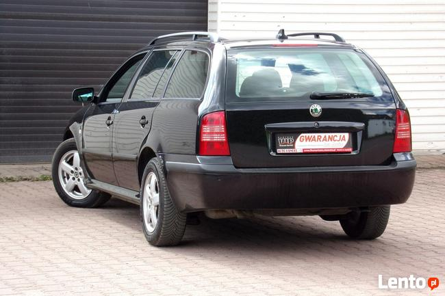 Škoda Octavia Klimatronic /Gwarancja / 2,0 / 116KM / 2004 Mikołów - zdjęcie 6