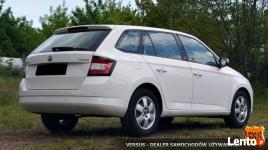 Škoda Fabia 1.4TDI 105ps PL salon 2wł Klima BT Zamiana Raty Gdynia - zdjęcie 4