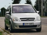 Opel Meriva 1.6 B 100 KM Jedyne 140 tys. km Klimatron z Niemiec Rzeszów - zdjęcie 2