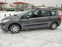 Peugeot 308 SW Stan Bardzo dobry ! 8 kół serw. ASO Peugeot !!! Grodzisk Mazowiecki - zdjęcie 3