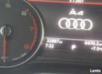 Audi A4 2019, 2.0L, uszkodzony przód Słubice - zdjęcie 6
