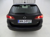 Opel Astra 1.6CDTI Dynamic Salon PL! 1 wł! ASO! FV23%! Dostawa GRATIS Warszawa - zdjęcie 7