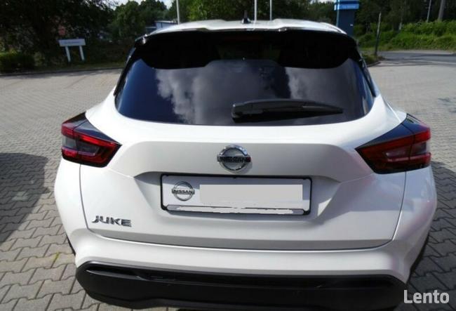 Nissan Juke N-Connecta 117KM Pak Zimowy, Felgi 19, Niska rata 645zł Szczecinek - zdjęcie 4