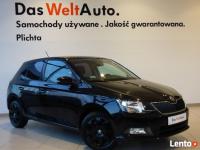 Škoda Fabia 1.2 TSI 90 KM Ambition Salon Polska Gdańsk - zdjęcie 1