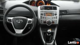 Toyota VERSO, 7-osobowa, 2011r Sanok - zdjęcie 5