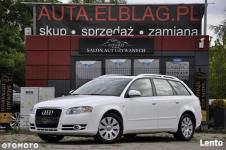Audi A4 Elbląg - zdjęcie 3