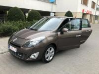 Renault Grand Scenic 1.6 16v Skóra Navi Szczecin - zdjęcie 9