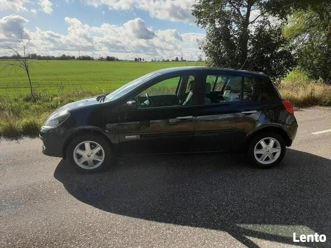 Renault Clio 3 1.2 benzyna 2009r. Niski przebieg!! Czarnków - zdjęcie 3