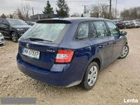 Škoda Fabia 1.4 TDI 105KM Ambition Kombi Salon PL Piaseczno - zdjęcie 5
