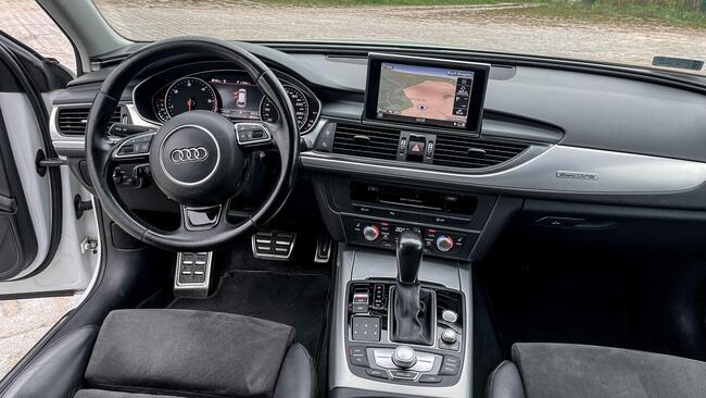Audi A6C7 2,0 TDI 190 KM QUATTRO I właściciel, salon PL Elbląg - zdjęcie 9