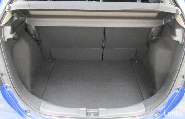 Honda Jazz Elegance 1,3 i-VTEC automat CVT niebieski metalik Gniezno - zdjęcie 11