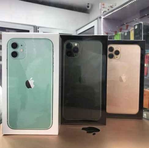 Apple iPhone 11 Pro Max, iPhone 11 Pro €380 EUR WhatsAp +447841621748, Mokotów - zdjęcie 1