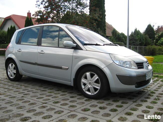 Sprzedam Renault Scenic 2 Sanok - zdjęcie 1