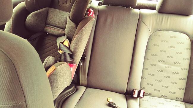 Seat leon Jasło - zdjęcie 3