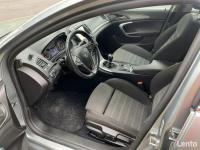 Opel Insignia Lift Sedan Duża navi Super stan Gostyń - zdjęcie 7