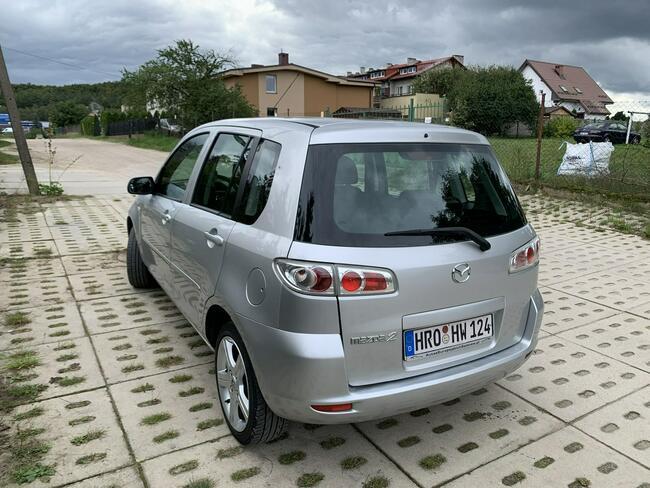 Niezawodna benzyna/Klimatyzacja/Alufelgi/2 kpl. kół/Niemcy Wejherowo - zdjęcie 6
