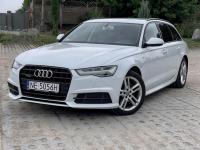 Audi A6C7 2,0 TDI 190 KM QUATTRO I właściciel, salon PL Elbląg - zdjęcie 1