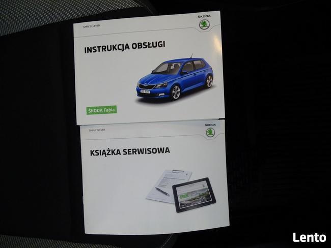 Škoda Fabia 1,4 Salon PL! 1 wł! ASO! FV23%! Transport GRATIS Ożarów Mazowiecki - zdjęcie 5