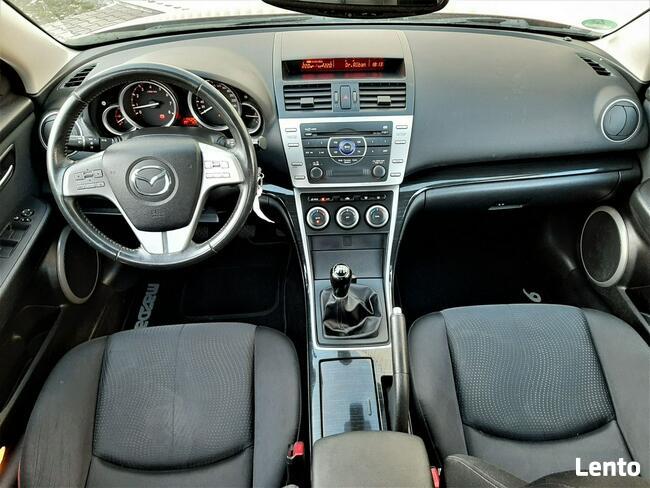Mazda 6 Gwarancja VIP-Gwarant Serwisowany Bezwypadkowy Częstochowa - zdjęcie 7