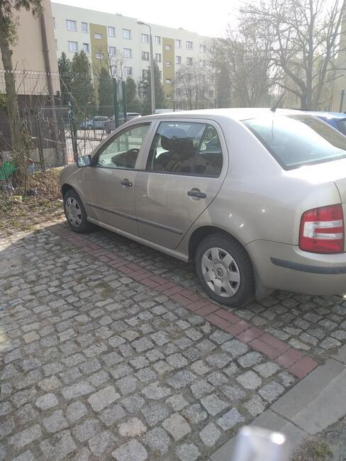 Sprzedam Fabia sedan 2005 Sosnowiec - zdjęcie 6
