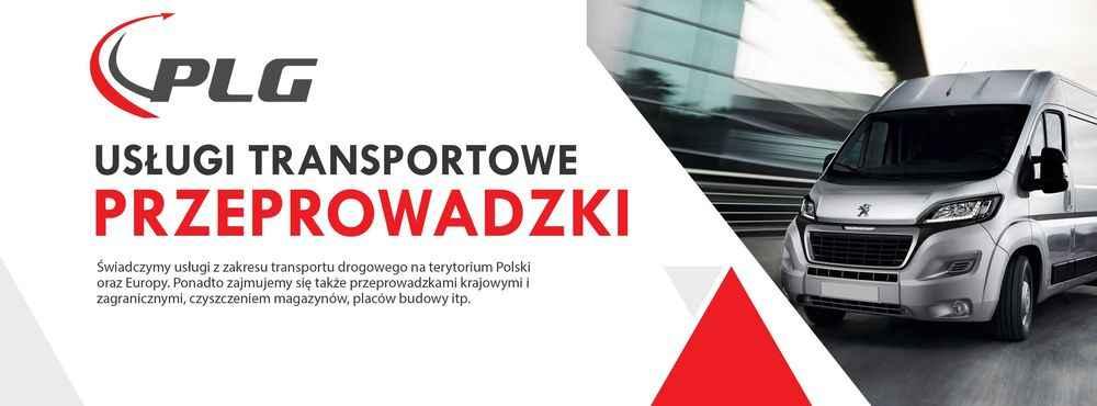 Usługi Transportowe Transport Rzeszów Przeprowadzki, wnoszenie mebli Rzeszów - zdjęcie 1
