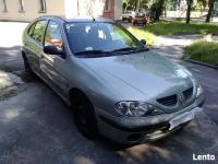 sprzedam Megane 1,4 1999 r 62 tyś km Oświęcim - zdjęcie 1