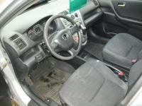 Honda Civic Katowice - zdjęcie 9