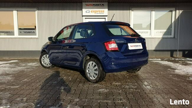 Škoda Fabia Rzeszów - zdjęcie 3